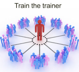 Train-the-trainer-Online-Training